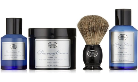 4 Elements of the Perfect Shave Full Kit 67fa5099-d641-4a3c-baa9-e7c819ebc007