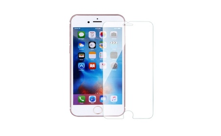 Real Tempered Glass Film For Alppe iPhone 6 c2ac3b39-d319-4a95-89af-75d3c91aa575