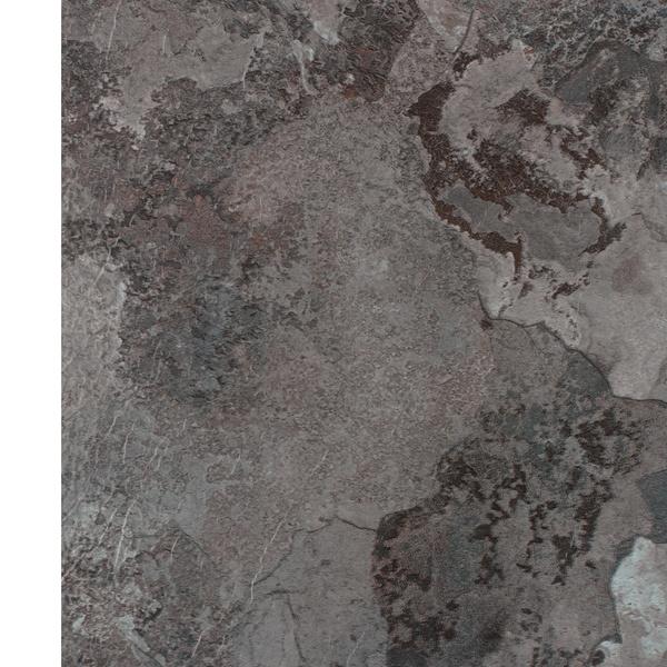 Portfolio 12x12 Self Stick Vinyl Floor Tile Midnight Marble 9