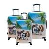 Chariot Kona 3pc Luggage Set