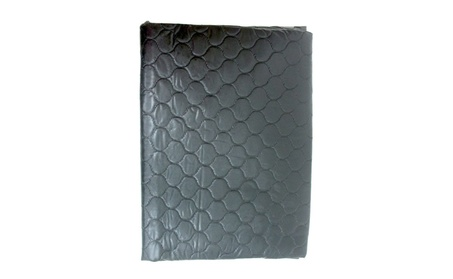 Vinyl Quilted zippered Washing Machine or Dryer Cover Various Color 543346f9-1bd3-43ef-8576-9968e95e15c7