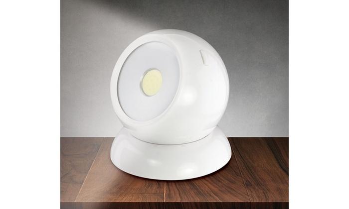 Incredi-Ball Super Bright COB light   Groupon