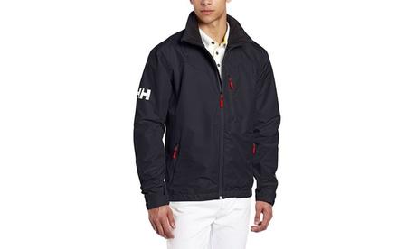 Men's Crew Midlayer Rain and Sailing Jacket 57c40b21-2d71-4410-aa26-5ce2ff0c0aaf