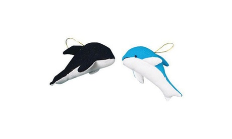 Mini Dolphins (pack of 12) 49dd4788-6c95-42c8-bdd7-0f31ba90d8a9