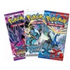 3 Random Pokemon Booster Packs!