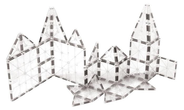 Magna Tiles 32 Piece Set