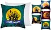 1Pcs Halloween Theme Pillow Cushion Cover