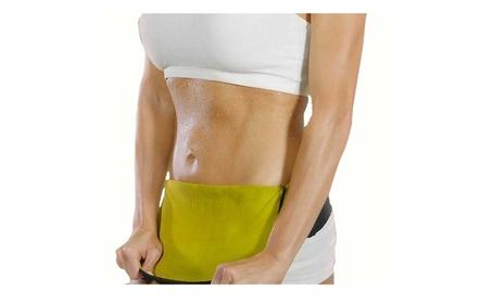Slimming Waist Shapers Belt Thermo Sweat Neoprene Cincher Girdle f75cda1b-5aa7-4a31-b122-72525a902120
