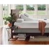 Royal Collection 1900 TC Bamboo Quality Split For Adjustable Beds
