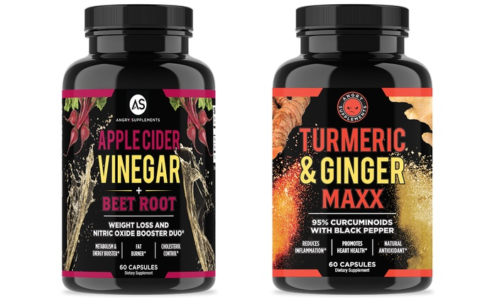 Up To 38 Off On Weight Loss Supplements 2 Pc Groupon Goods