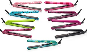 "1.25"" Ultra Smooth Diamond-Infused Ceramic Flat Iron"