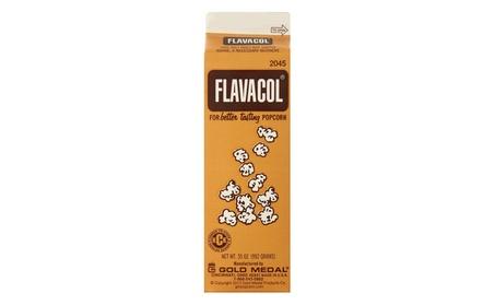 Gold Medal 2045 Flavacol Popcorn Salt 35 oz - pack of 12 e5414a8e-7093-4e34-9cfc-5cc5c4b9572c