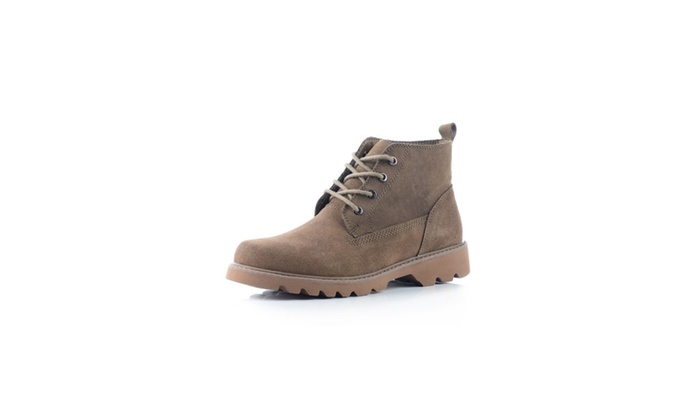 Men's Outdoor fashion casual boots