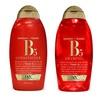 ogx vitamin b5 plus moisture shampoo and vitamin b5 conditioner 13 oz