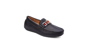 Franco Vanucci Boys Bennny Slip on Shoes (Youth)