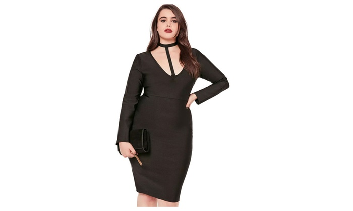 Sexy plus size clothing stores
