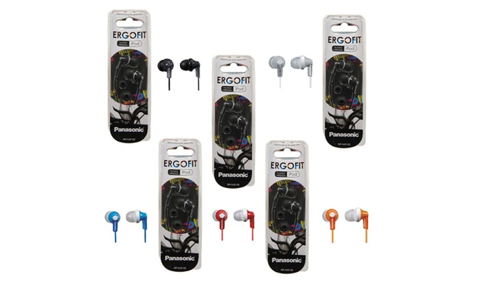 Panasonic earbuds 3 pack - samsung earbuds pack of 5