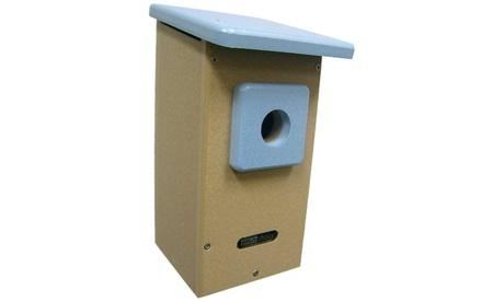 Birds Choice SNBBH Recycled Bluebird House (Goods Outdoor Décor Bird Feeders & Baths) photo