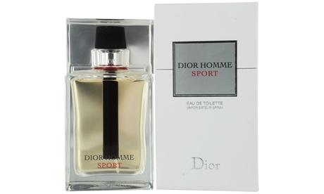 Dior Homme Sport Edt Spray 3.4 Oz (2012 Edition) 26aa19f0-bdc8-4589-83e9-b4f78907c86a