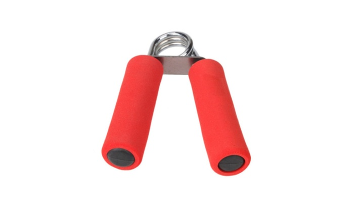 Hand Strengtheners Gripper Strength Tool Device Electroplating