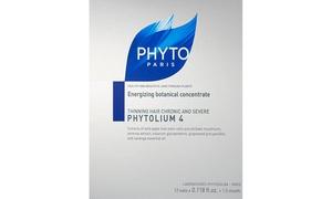 PHYTO PARIS Phytolium 4 Thinning Hair Treatment
