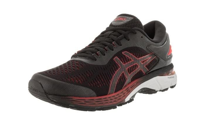 e3cb2355b05e Asics Men s Gel-Kayano 25 Running Shoe