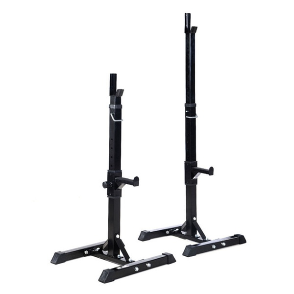 Home gym use multifunctional fitness equipment squat rack groupon