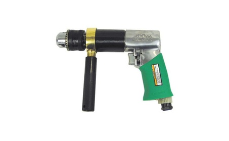 Mountain MTN7307 1/2 Inch Chuck Extra Heavy Duty Reversible Air Drill 8c10d03d-a3f0-4ec1-bd0f-4c81d07aa7de