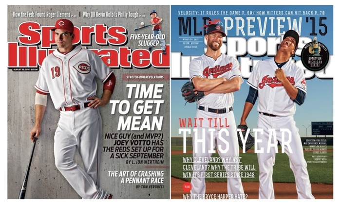 sports illustrated subscription deals