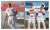 Sports Illustrated Magazine - One Year Subscription, 56 issues