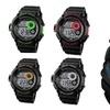 Fashion Casual Smart Digital Electronic Sport Watch LED Waterproof