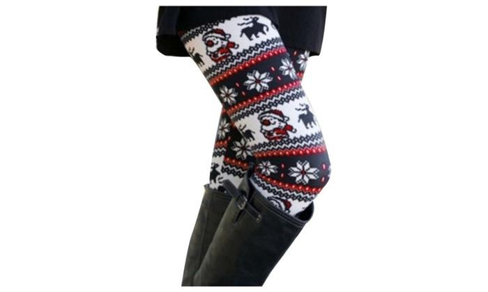 womens christmas leggings womens christmas leggings - Christmas Leggings Womens