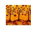 Natasha Wescoat '082' Canvas Art