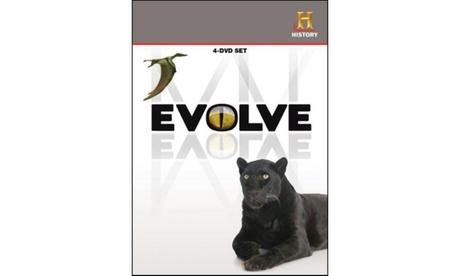 Evolve 43d2f5ae-3d73-492e-802a-b2875031851a
