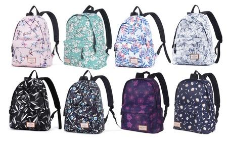 Backpack For Women Girls Purse Large Outdoor Indoor School Bag (Goods Women's Fashion Accessories Handbags) photo