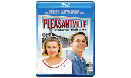 Pleasantville (BD) 2e3a39f1-9393-4b6b-a657-e74ec5d8e746