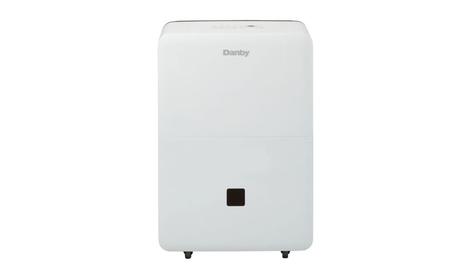 Danby Energy Star 50 pint Dehumidifier photo