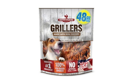 Betsy Farms Grillers Dog Treats (48 oz.) a953e4ad-dbfc-4b04-8308-82328642ead9
