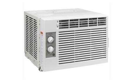 Window AC 5,000 BTU Mechanical Air Conditioner 357ca557-0e1b-4194-a3cd-926fd751213c