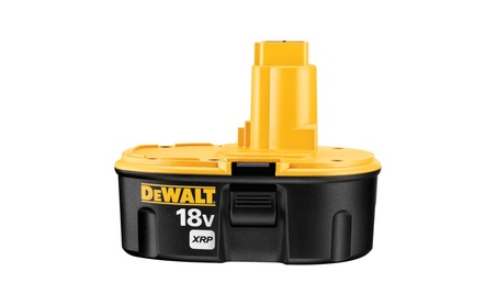 Dewalt Power Tools DC9096 18 Volt XRP Battery Pack 86f93a6b-6e17-4206-915c-ffb85c26ae8e