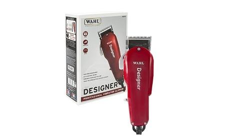 Wahl Professional 8355 Designer Professional Clipper e5cc7cf6-b7e9-4820-9d96-2aa969c48a4c