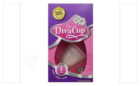 Diva Cup 1 Pre Childbirth 815b5368-724c-4b8f-872c-647cd1ac9f54