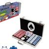 Maverick 300 Dice Style 11.5g Poker Chip Set
