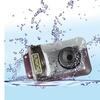 Dicapac WP410 WP-410 Waterproof Underwater Case 6.5 in. X 4.13 in.