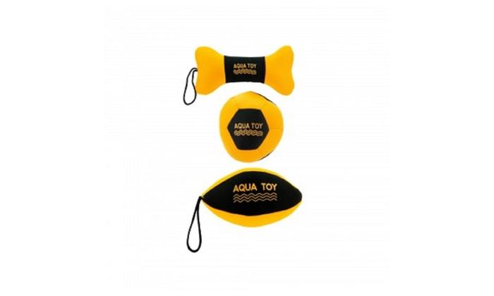 Buy It Now : Aqua Dog Toy