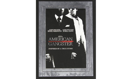 American Gangster (Three-Disc Collector's Edition) 4044049e-4e11-4d46-9f8d-db84cec52b91