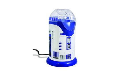 Star Wars R2-D2 Hot Air Popcorn Popper 3635f44d-b31e-4494-81ae-189a86aa041f