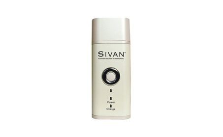 Portable Sivan Elite Hair Remover Device for Men and Women 5148abc3-de2e-480f-b3c6-25093cfdf1a1