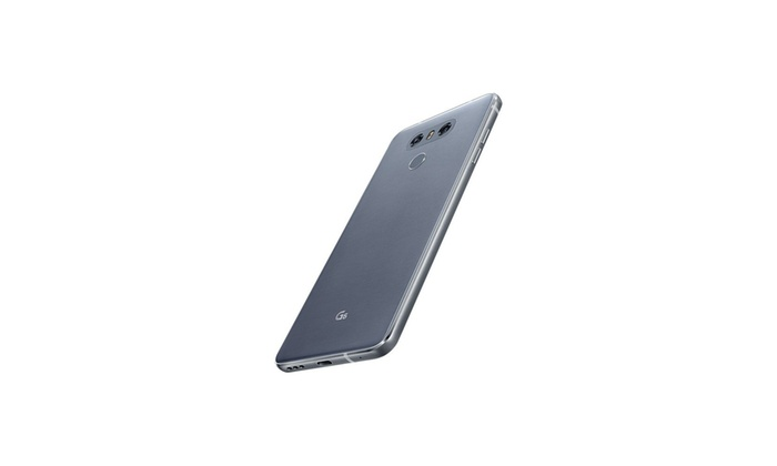 LG G6 H871 32GB 4G LTE AT&T GSM Unlocked Phone Refurbished