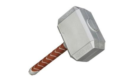 Marvel Avengers Thor Battle Hammer 673880fc-9d06-4a12-8d5a-a4b88eeb5c30